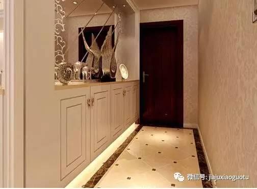 6 120平三居室美式装修效果图 7 欧式风格客厅装修效果图 8 现代简约